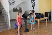 Galeria magic show