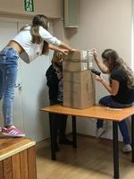 Galeria eduko - warsztaty plastyczne