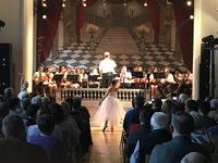 21.01.2018 - koncert noworoczny złote przeboje