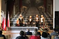 Galeria 3 maj trzech tenorów
