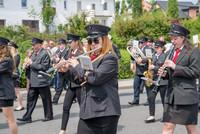 20.05.2018 Bialska Parada Orkiestr dętych
