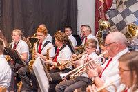Na zdjęciu: Bialska Orkiestra Dęta