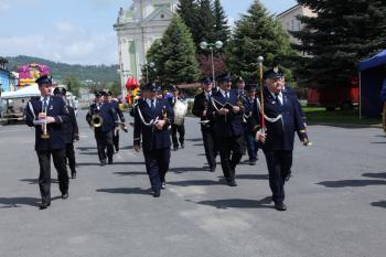 "Galeria Parada Orkiestr ""Na Wspólna Nutę"" - Albrechtice - 22.05.2010"