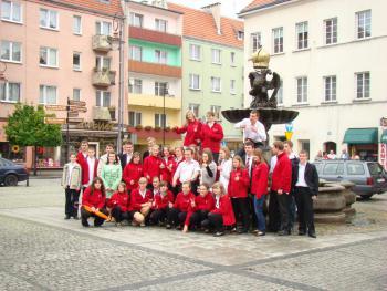 """Galeria Parada Orkiestr """"Na Wspólną Nutę"""" - Prudnik 30.05.2010"""