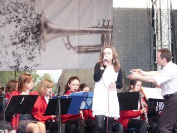 """Galeria Parada Orkiestr """"Na Wspólną Nutę"""" - Łącznik 30.05.2010"""