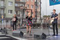 Dni Białej - na scenie MONA LISA