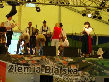 Dni Białej - 2010