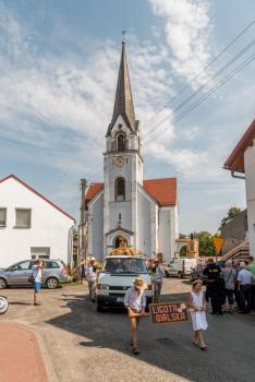 Galeria dozynki Łącznik 2019