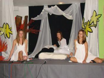 Zaduszki Artystyczne 2010