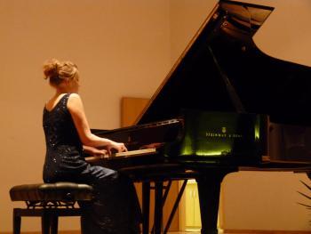 Koncert Fortepianowy 11.11.2010