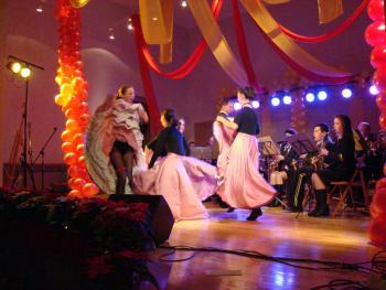 Koncert Noworoczny 9.01.2011