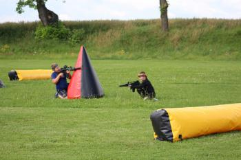 Galeria paintball kolnowice