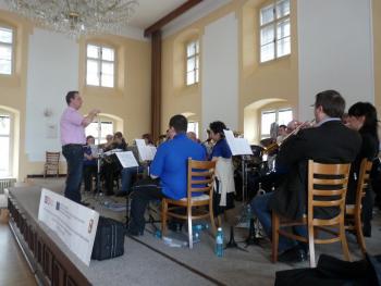 Warsztaty Orkiestrowe - Integracja poprzez muzykę i taniec
