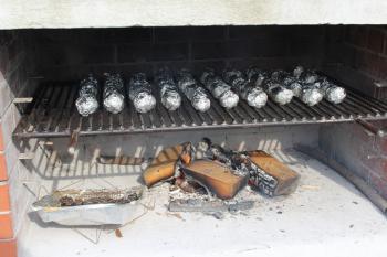 Galeria święto pieczonego ziemniaka