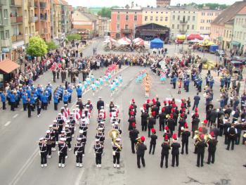 Parada Orkiestra 2011