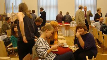 Galeria Artystyczne spotkania młodych