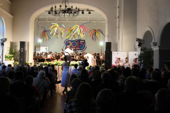 Galeria Koncert Noworoczny 2015