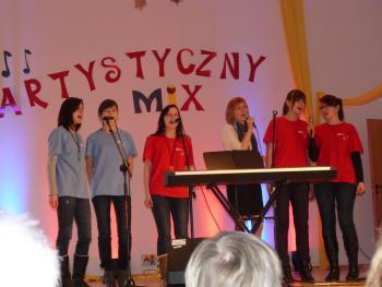 Galeria Artystyczny mix - koncerty