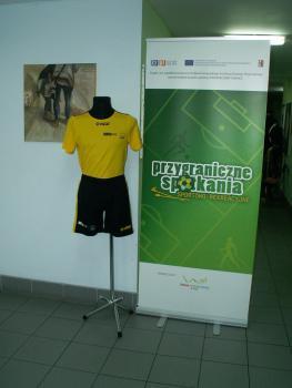 Galeria Przygraniczne spotkania sportowo-rekreacyjne