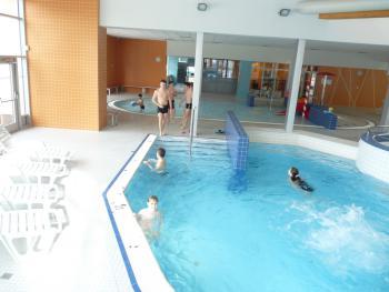 Galeria wyjazd na basen