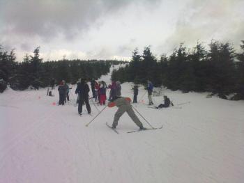 Galeria wyjazd na narty