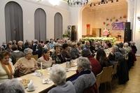 Galeria Noworoczne spotkanie seniorów 2015