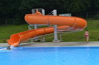 Galeria Modernizacja basenu