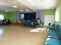 Galeria 60. Ogólnopolski Konkurs Recytatorski