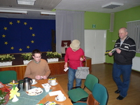 Galeria Spotkanie z Bartoszem Sadlińskim