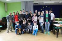 5 marca odbył się Turniej Wiedzy Pożarniczej