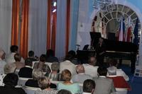 Galeria Agata Bajorek - Koncert 7.03.2015