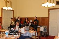 Galeria 20-lecie chóru Die Neudorfer