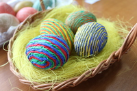 Galeria Konkurs Zdobienia Jaj Wielkanocnych
