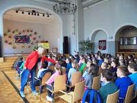 Galeria Spotkanie z Agnieszką Frączek