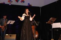 19.04. w Sali widowiskowej UM odbył się koncert Echa miłości - wspomnienie o annie german.