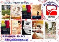 Galeria Biblioteka - polscy autorzy