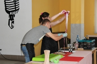 Galeria Słodkie pokazy - 17 lipca 2015