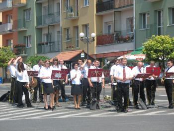 Bialska Orkiestra Dęta