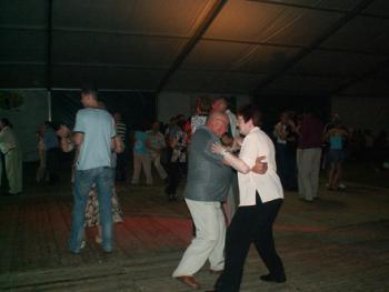 Zabawa Dni Białej 2007