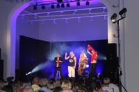Galeria Kabaret pod Wyrwigroszem