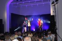 4 października wystąpił Kabaret pod Wyrwigroszem.