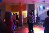 Galeria andrzejki dla seniorów