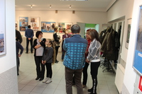 Galeria Polański - wystawa Bliżej świata
