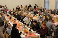 22.01.2017 - Noworoczne spotkanie seniorów