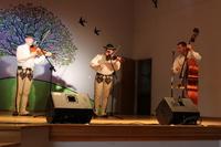 3.05.2017 występ folk kapeli góralska hora